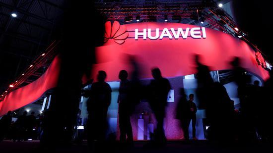 阿联酋与华为签5G协议 对美国遏制华为行动沉重打击