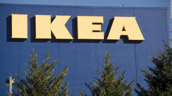 宜家将关闭美国唯一工厂 将生产迁至欧洲