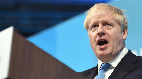 英国首相约翰逊将在未来几天与更多欧盟领导人通话