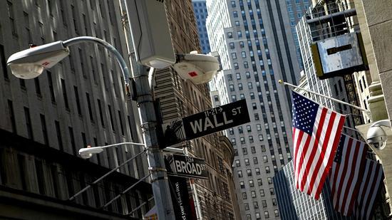 早盘:费城联储行长称无需降息 美股转跌
