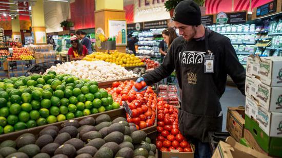 亚马逊旗下全食超市将取消1900名兼职员工的医疗福利