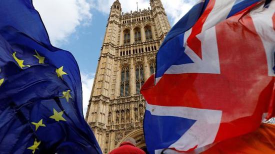 歐盟據悉提議將英國脫歐時間延長