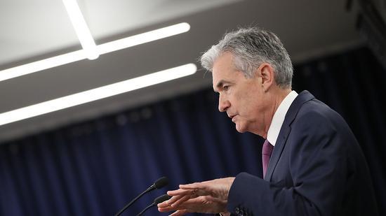 最新动静:美联储集会记录发布后,美国股市小幅上涨