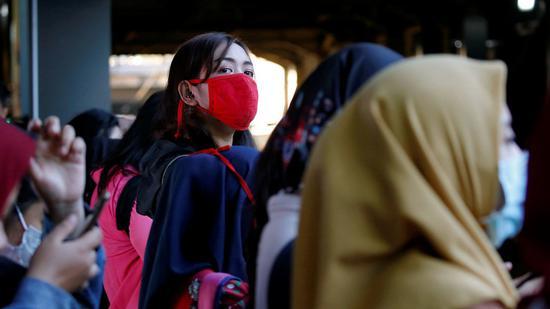印尼将向1400万低收入者发放21.5亿美元现金