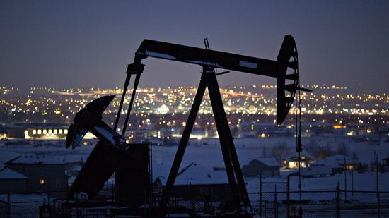 等待原油库存数据 美国WTI原油周二收高0.7%