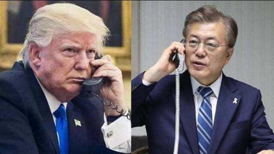 韩国将向美国出口首批60万