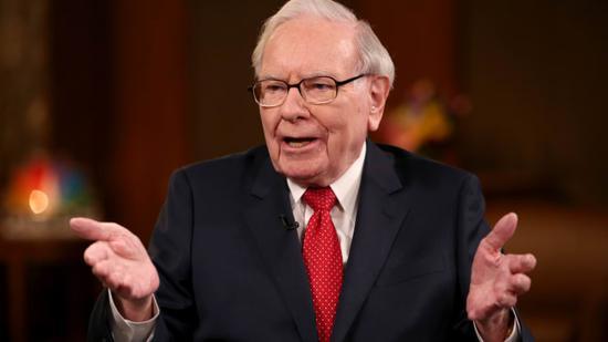 巴菲特解释为何不进行大的投资:价格不合适,没有吸引人的东西