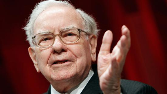 分析师:巴菲特疯狂抄底将被证明是正确的 银行股或涨50%