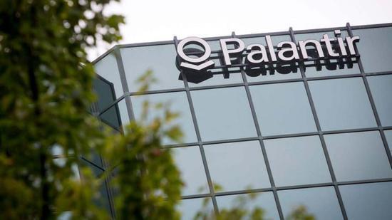 硅谷大数据独角兽Palantir登陆纽交所 IPO首日高开逾40%