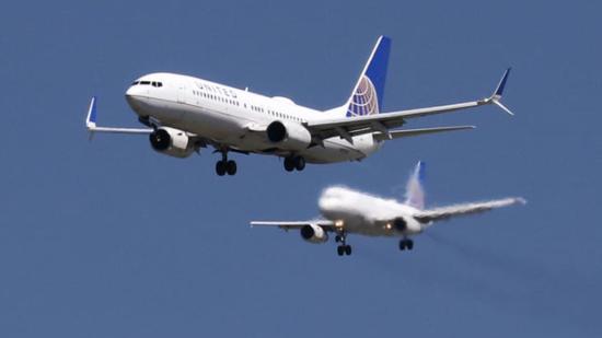 美联航CEO:在疫苗广泛分发之前 航空业无望复苏