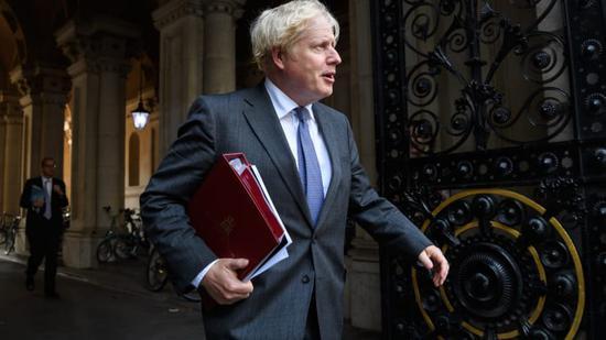 高盛:英国无协议脱欧付出的代价要比处理新冠疫情更大