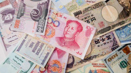 富时罗素宣布将中国国债纳入旗舰指数编制 离岸人民币大涨