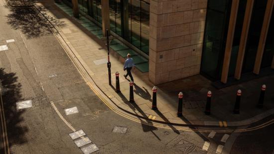 脱欧已导致金融业1.2万英镑资产撤离英国