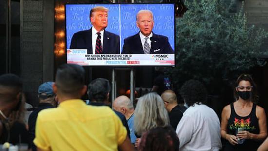 """史上""""最烧钱"""":美国大选支出或达108亿美元 势将创纪录"""