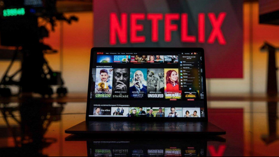 Netflix上调美国订阅套餐价格 股价大涨5%