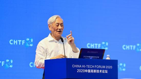 陈世卿:光是AI人才,中国目前需要500万人才能跟美国比