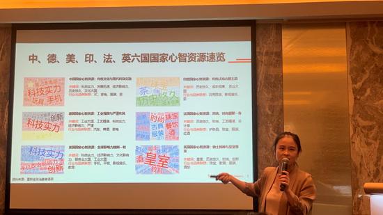 品牌新指引:《财富》中文版和里斯咨询联合发布全球战略定位报告