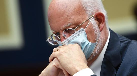 美CDC主任:疫情進入最艱難時期 每天死亡將超2000