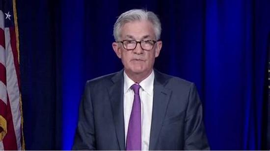 美聯儲主席鮑威爾:現在不是談論退出寬松政策的時候
