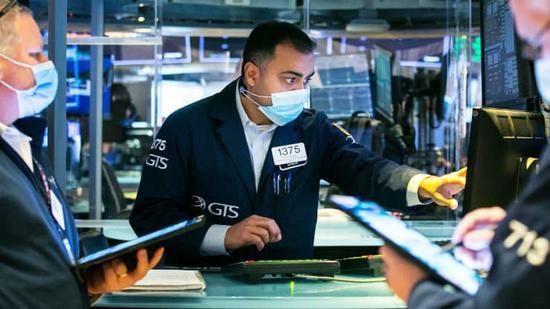 基金经理警告 多数投资者对美债收益率飙升准备不足