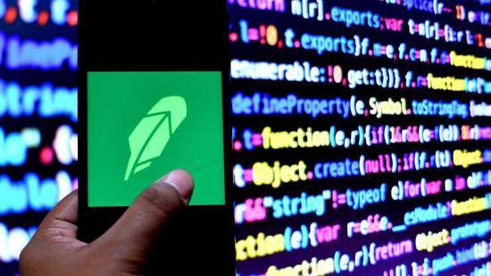 美在线券商Robinhood据称已秘密递交IPO申请 美国在线-纳斯达克