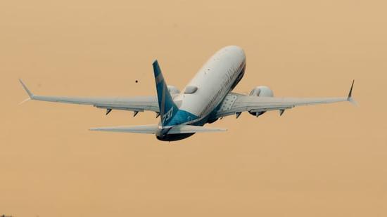 波音2月交付22架飞机 净订单量2019年11月以来首次转为正值