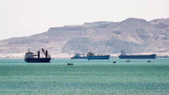 苏伊士运河通航 美油收跌1.6%布油跌1.3%