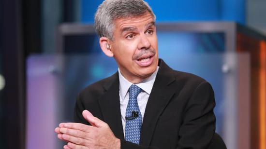 埃里安:美联储低估了通胀 或引发另一场衰退