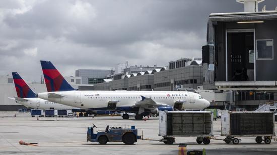 航空需求复苏 达美航空拟雇佣1000多名飞行员