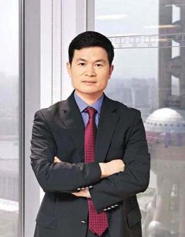 方星海 中国证券监督管理委员会副主席