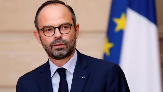 欧奚超级人体艺术_法国总理:法国启动英国无协议脱欧应对计划