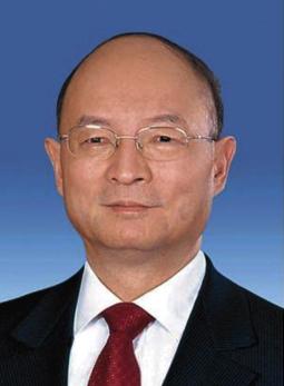陈 元 中国人民政治商议会议第十二届全国委员会副主席、国家开发银走原董事长