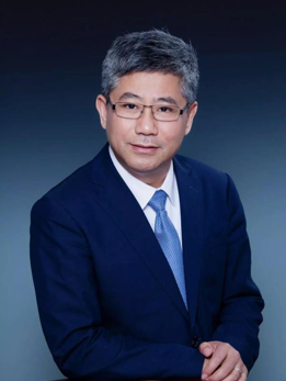 白重恩 清华大学经济管理学院院长