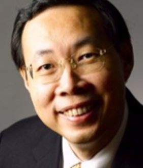 Wai Kwong Seck 美国道富银走亚太区主席
