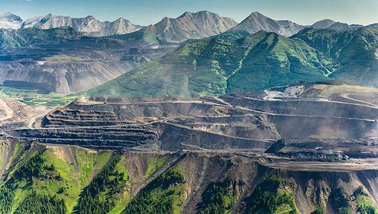 都是煤老板惹的祸:一场美加两国的环保战