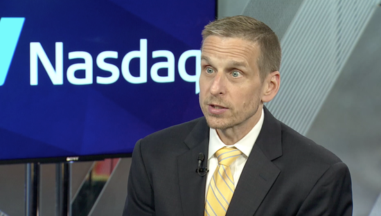 纳斯达克专访:降息有利美国股市,科技股仍是