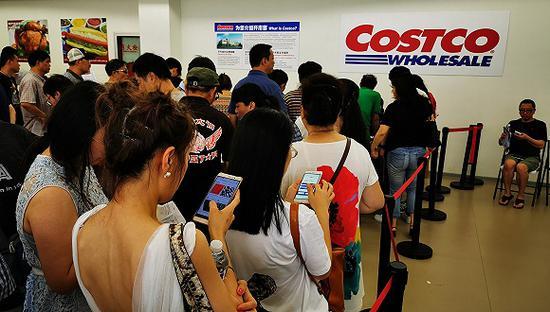 为何Costco在中国开业被挤爆 亚马逊却败走麦城?