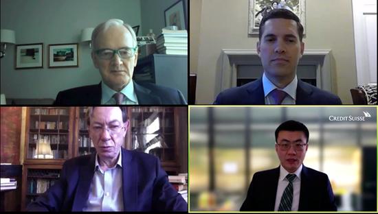 全美华人金融协会:后选举时期的美国经济将经历V型复苏