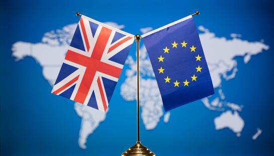 英国正与欧盟就金融服务准入展开谈判 欧洲议会开始审核贸易协议