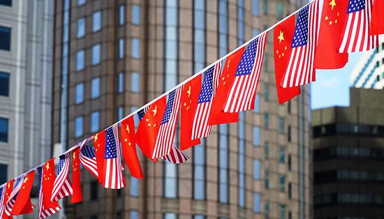 商务部:中国在世贸组织追加对美起诉是必要之举
