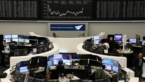 华兴资本控股12月20日回购1万股耗资15万港币