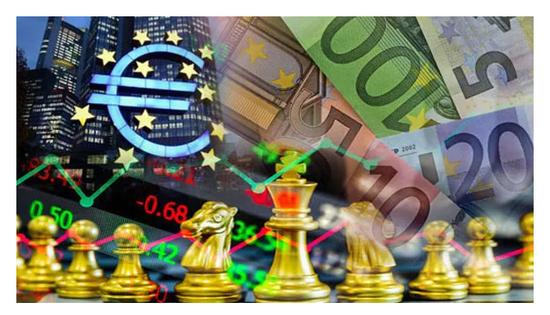 欧债涨疯了,发生了啥?欧洲央行火上浇油 加大马力买债