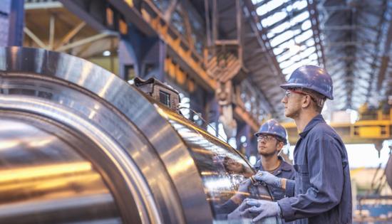 美国钢铁行业联名致信拜登 呼吁维持对欧钢铁关税