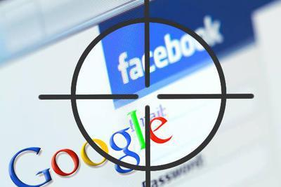 Evercore:谷歌母公司Alphabet和Facebook股价可能会再跌30%到40%