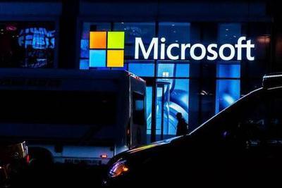 美国国会彻夜激辩反垄断立法 议员质疑:2万亿的微软不涉及垄断?