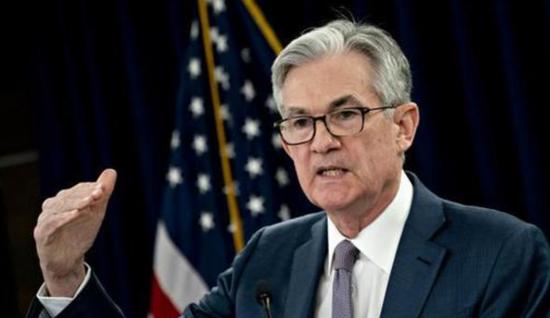 鲍威尔:债券市场波动引发关注 对金融市场无序状况感到担忧