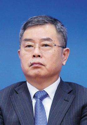 李 扬 国家金融与发展实验室理事长、中国社科院原副院长