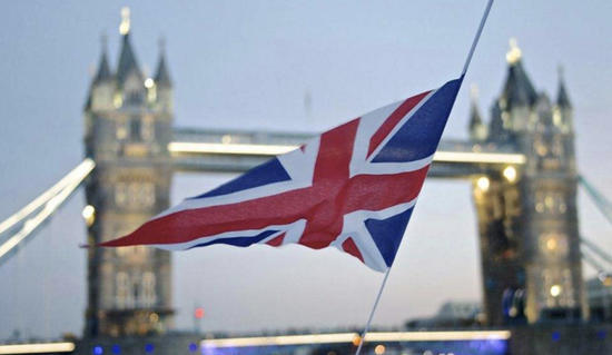 英国经济三季度开局强劲 想恢复尚需时日