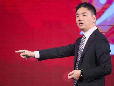 京东CEO刘强东:希望将来京东100%无人化运营京东