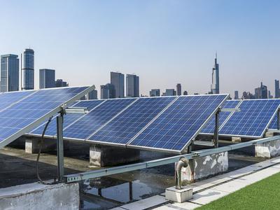 交银国际:昆仑能源升至买入评级 目标价7.88港元